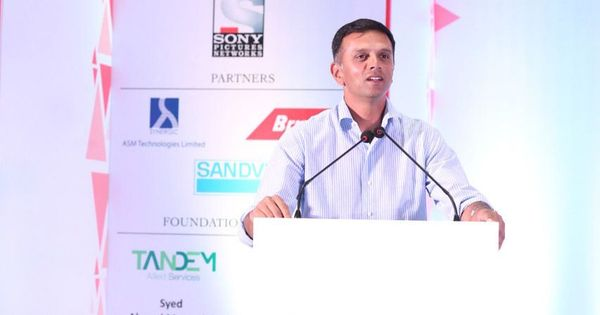 'Coaching gives me more fulfillment than commentary': Dravid on his post-retirement days