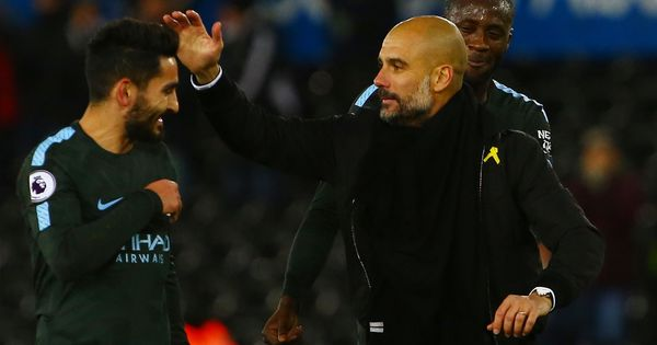 Preview: Behind favorites Manchester City, the scrap for Champions League spots is on