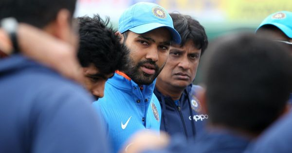 India vs Sri Lanka 3rd ODI: Rohit Sharma-inspired hosts eye series win at fortress Visakhapatnam
