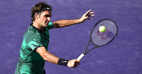 Read between the points: Why Roger Federer's backhand was the shot of 2017
