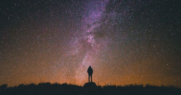 Podcast: What ancient Indian tribes saw when they looked up at the star-filled sky