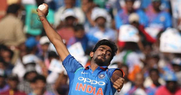 Jasprit Bumrah has the most effective yorker in international cricket, says Wasim Akram