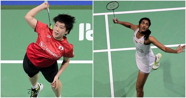 Dubai Superseries Finals LIVE: Sindhu battling it out in another epic title clash