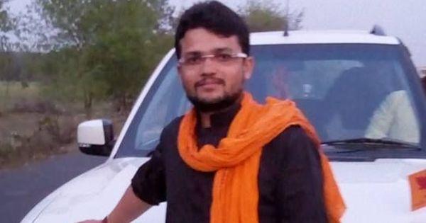 Uttar Pradesh: Son of BJP leader shot dead outside his apartment in Lucknow