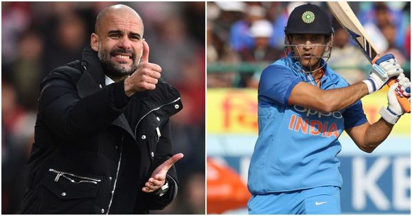 Weekly data-check: From Dhoni's Dharamsala defiance to Manchester City's amazing run