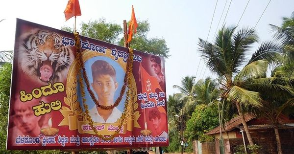 BJP continues to fan communal tensions in coastal Karnataka over a young man's mysterious death