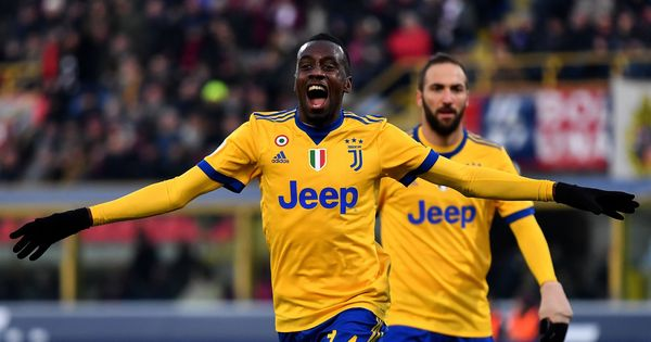 Serie A round-up: Juventus go second; Inter Milan suffer a shock defeat