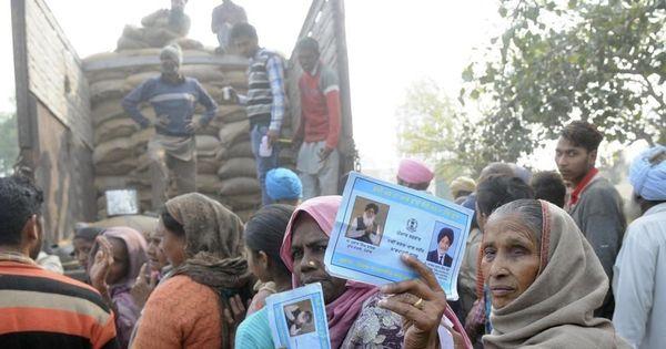 क्या मोदी सरकार राज्यों के भरोसे बीपीएल के तहत आने वाले बुजुर्गों की पेंशन बढ़ाने वाली है?