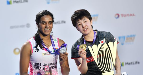 PV Sindhu lost another major final but there is no need to hit the panic button