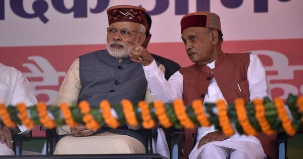 खिवैय्या खेत रहने के बाद अब हिमाचल प्रदेश का अगला मुख्यमंत्री कौन होगा?
