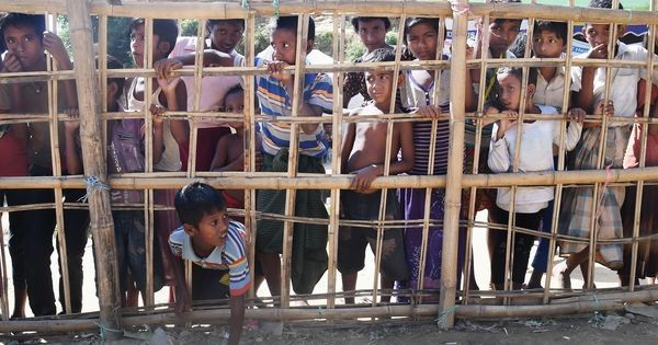 Repatriation of Rohingya refugees will not begin on Tuesday, says Bangladesh