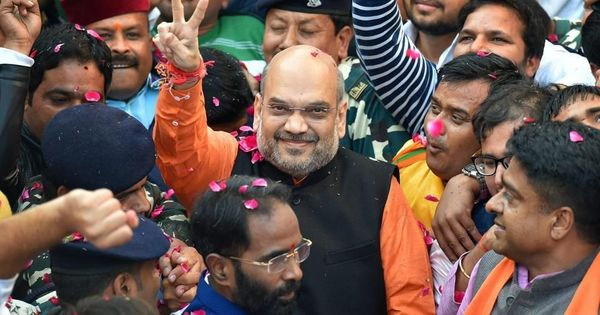 Why did news sites take down story on Amit Shah-linked bank getting huge sum of demonetised notes?