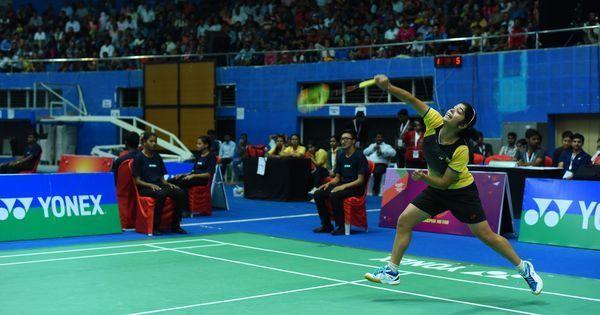 Badminton: Top seeds Aakarshi Kashyap, Aman Sanjay reach pre-quarters of junior ranking tournament