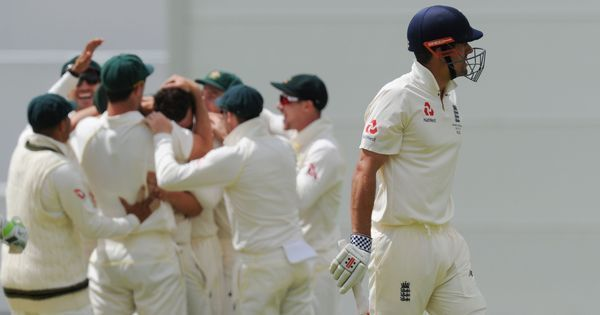 ICC investigation finds no evidence of match-fixing in third Ashes Test