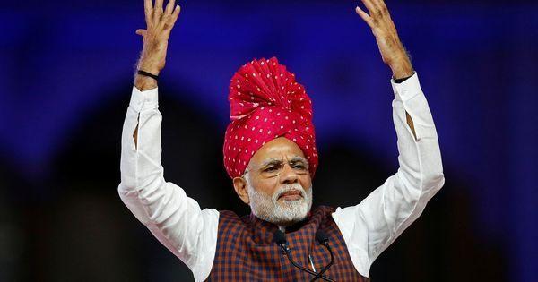 प्रधानमंत्री नरेंद्र मोदी के जबर्दस्त प्रचार के बाद भी आखिर उनके गृहनगर में भाजपा कैसे हार गई?
