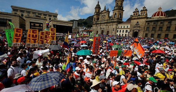 Latin America has lessons for the world on how to tackle income inequality