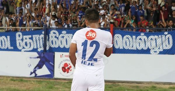 ISL statistics: Dominant top four, abysmal chasing pack, rock-solide Lucian Goian