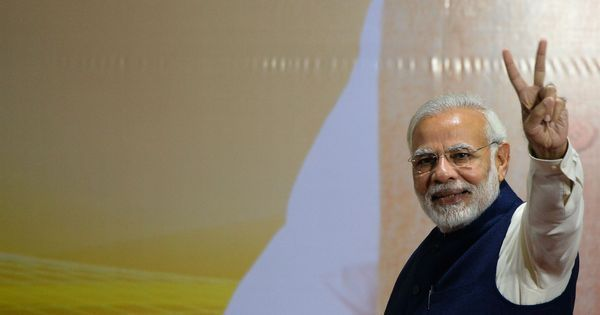 Do not judge me on the basis of only demonetisation and GST: Narendra Modi tells Zee News