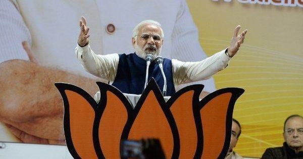 गुजरात में भाजपा की जीत राजनीति के हर तराजू पर एक असामान्य जीत है : नरेंद्र मोदी