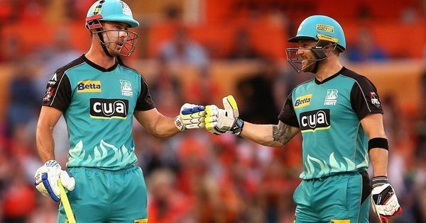 Australia's glitzy Big Bash League is back and set to reach greater heights