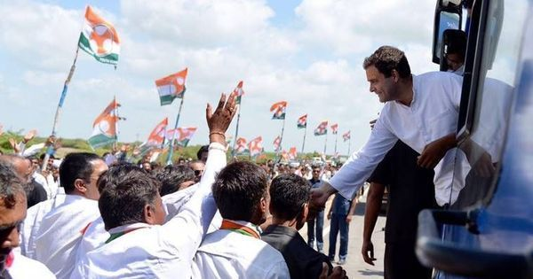 With Congress no longer India's 'default setting', can Rahul Gandhi chart a path forward?