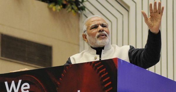 Two years on, Modi's Startup India plan is still starting up