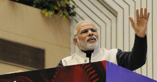 PM Narendra Modi among top 3 world leaders, says global survey