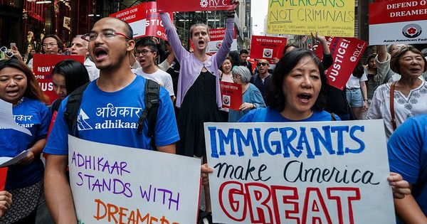 US to decide in three months whether to scrap work permits for spouses of H-1B visa holders: PTI