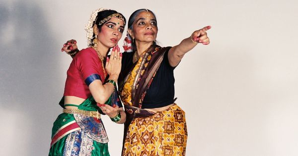 Three decades into her career, a Bharatanatyam dancer in Pakistan is still charting new courses