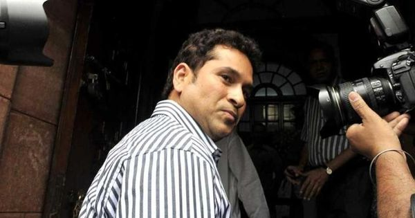 Tendulkar-Laxman's conflict of interest case in IPL to be discussed during BCCI's CoA meeting