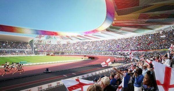 British government allocates $990 million budget for 2022 Commonwealth Games in Birmingham