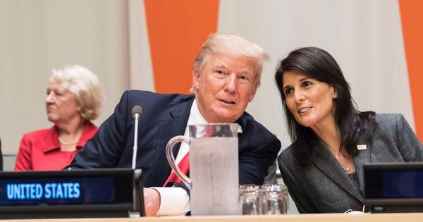 Human Rights Council is the greatest failure of the United Nations, says US envoy to UN Nikki Haley