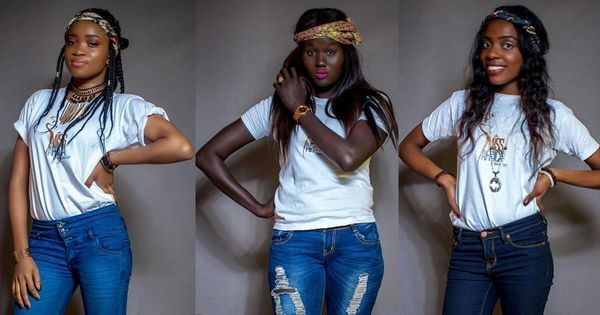 'We are harmless and nice': The Miss Africa Bangalore pageant breaks racist stereotypes