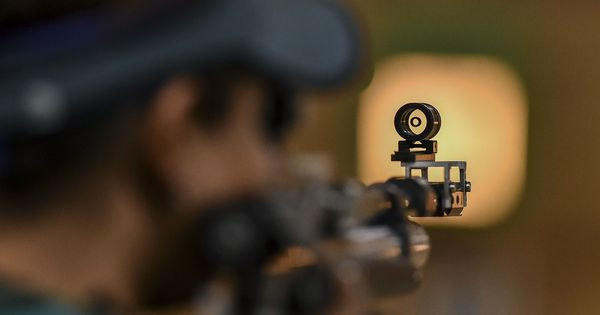 Indian shooting: C Kavi Rakshna, Divyansh Panwar win 10m air rifle events at national T2 trials