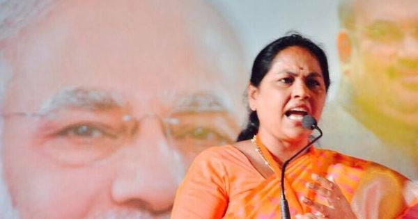 Kerala: BJP MP claims Hindu families denied water for supporting CAA, police file case against her