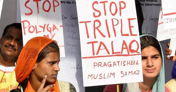 Interview: 'To punish a man for talaq that has no legal effect is like multiplying a number by zero'