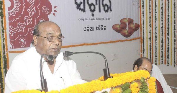 Odisha: CM Naveen Patnaik sacks Agriculture Minister Damodar Rout for casteist remarks