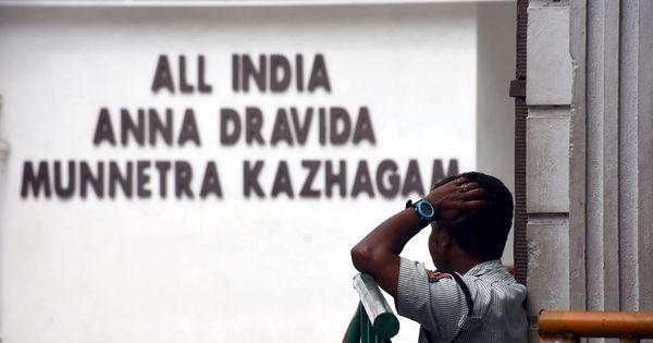 Tamil Nadu: AIADMK expels 117 members of its Sivaganga unit