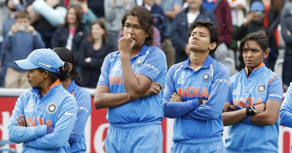 At Women's World T20, India will have to come to terms with Jhulan Goswami's absence