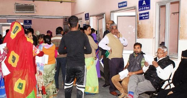 Rajasthan: High Court asks state government to arrest doctors if they do not return to work