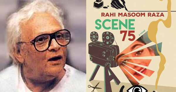 How Abbajaan became Pitashri and other stories from Rahi Masoom Raza's Mumbai years