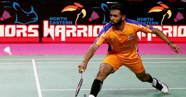 Video: Badminton star HS Prannoy tackles the Proust Questionnaire