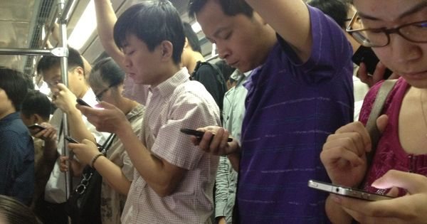 Chinese publishing is booming with over 350 million people reading ebooks. But at what cost?