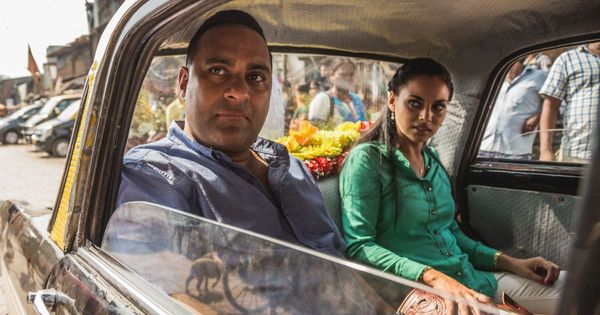 How bad is 'The Indian Detective', starring Russell Peters? Very
