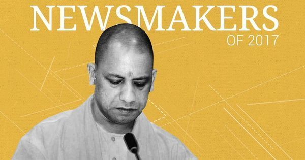 Video: How in 2017, Yogi Adityanath's aggressive Hindutva politics finally paid off