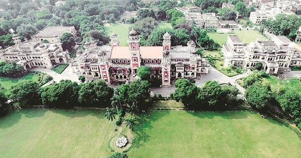 UP Police recover crude bombs, fake pistol during searches at Allahabad University hostels
