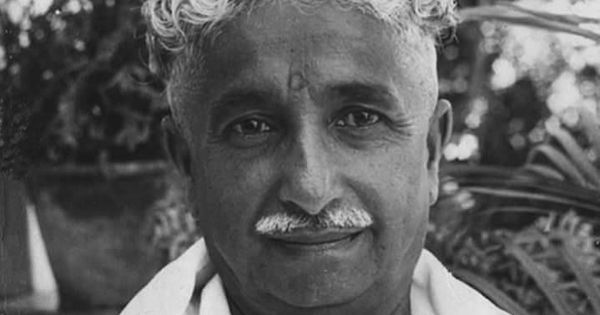 The Weekend Fix: Why everyone is quoting Karnataka's 'national poet' Kuvempu and ten other reads