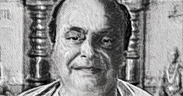 This Ramanand Sagar short story shows he was not only a film director (and the maker of 'Ramayana')