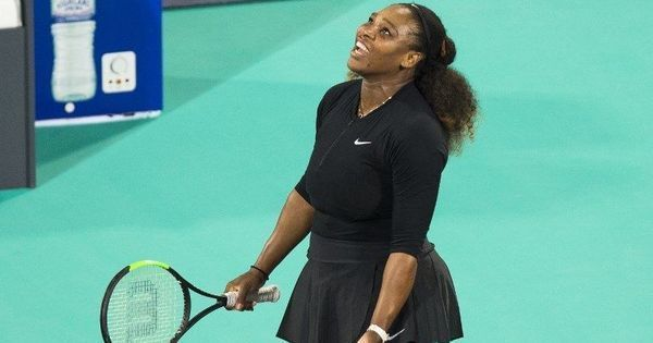 Serena Williams set for comeback after being named in US Fed Cup squad
