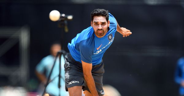 Spotlight on BCCI's support staff after Bhuvneshwar Kumar aggravates injury: Report